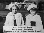 Littlest Delegates