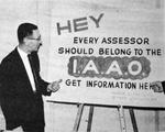 Every Assessor IAAO