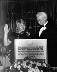 IAAO First Woman President