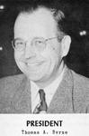 Thomas A. Byrne