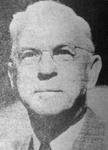 Cromwell D. Eddy