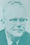 John G. Arthur, CAE