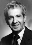 Bernard F. Shadrawy, CAE